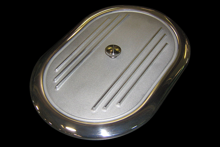 Custom Car Air Cleaner Covers : Custom made air cleaners pictures to pin on pinterest